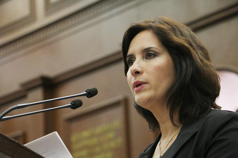 Macarena Chávez convocó a que los michoacanos en Estados Unidos hagan valer su peso electoral y se unan para marcar la diferencia en esta elección