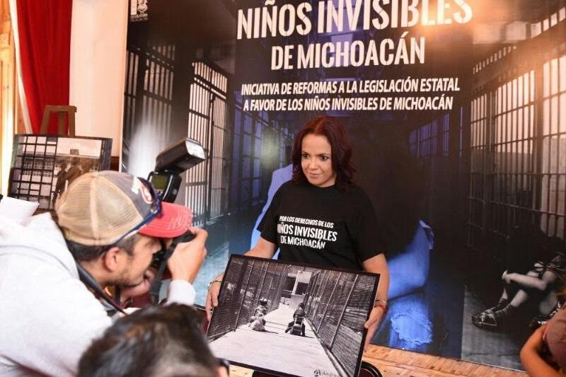 Villanueva Cano lamentó que a nivel nacional no exista una legislación sobre este tema