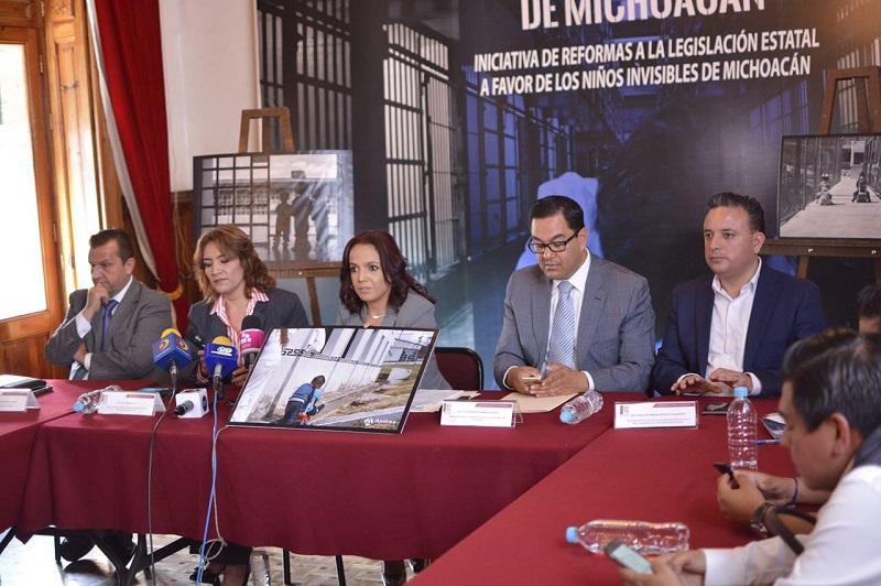 Villanueva Cano reconoció el esfuerzo y la iniciativa que a nivel nacional impulsa la organización Reinserta, presidida por Saskia Niño de Rivera
