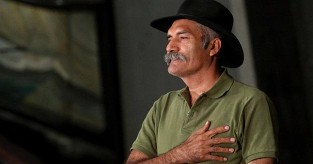 En el audio, José Manuel Mireles asegura que quiere pasar la Navidad y el año nuevo con su familia