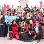 La Coordinadora de la Oficina de Congresos y Convenciones de la Secretaría de Turismo, informó que el festival tendrá un costo de 200 pesos para adulto y de 150 pesos para menores de edad