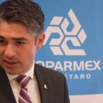 """Malpica Basurto destacó que México tiene retos muy importantes que dependen más de lo interno que de lo externo y que """"la relación entre ambos países es mucho más grande que una persona por muy importante que sea""""."""