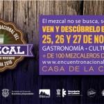 Para este evento que se desarrollará del 25 al 27 de noviembre en la Casa de la Cultura de Morelia, se contempla la asistencia de 100 expositores de mezcal de ocho estados del país, de los cuales 30 son productores de la región de Morelia