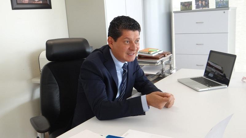 El director general, Alejandro Amante, señaló que el ciclo de talleres propios y con NAFIN, forma parte de un programa completo cuyo objetivo es proporcionar bases firmes y brindar conocimientos fundamentales en temas de formación y gestión empresarial a emprendedores