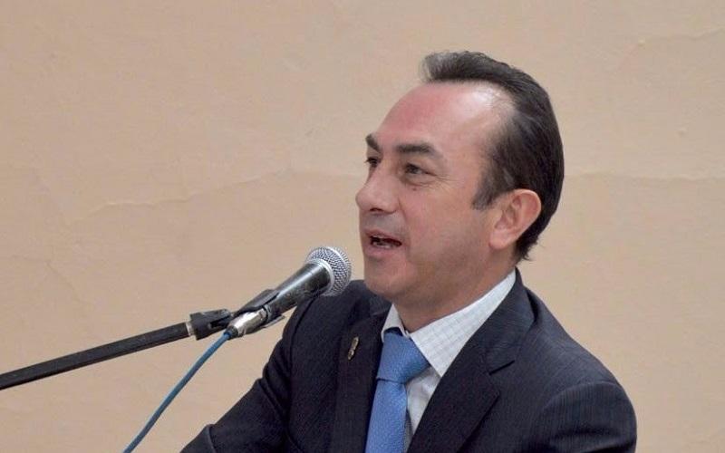 Soto Sánchez invitó a la población a acudir a las ferias de empleo que se desarrollarán este 11 de noviembre  en Jiquilpan y Ciudad Hidalgo