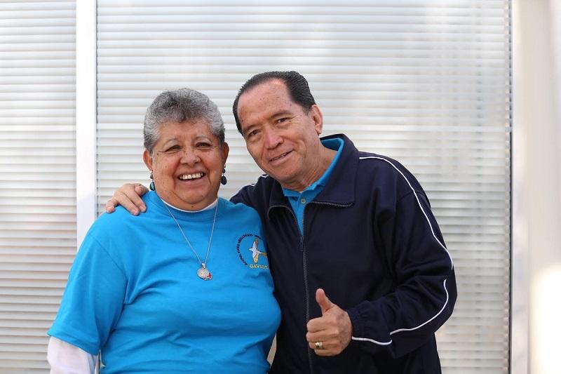 Reitera el director generall del ISSSTE, José Reyes Baeza, acceso íntegro a las 21 prestaciones