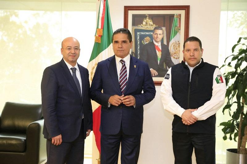 Aureoles Conejo reconoció que es importante hacer mayores esfuerzos por cambiar la percepción ciudadana en ese tenor