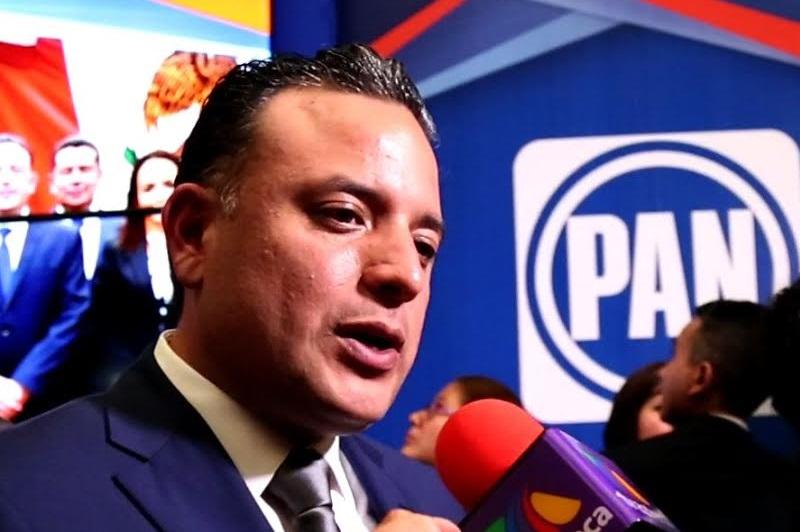 Carlos Quintana pidió a los demás órdenes de gobierno responsabilidad en el ejercicio del dinero público, procurando saldar en la medida de lo posible el endeudamiento que mantiene el estado