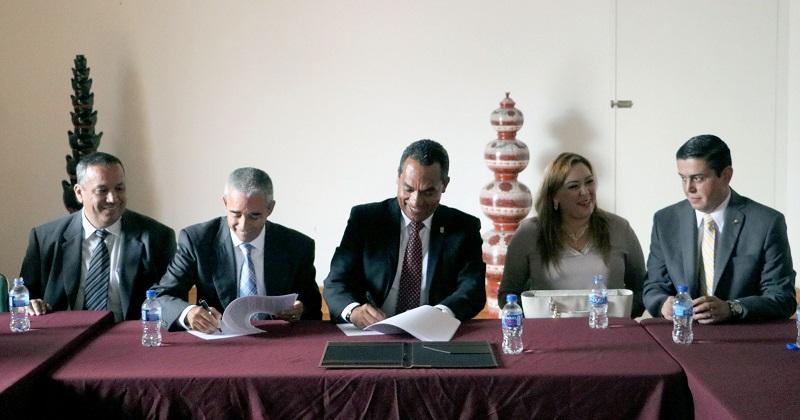 Hannes Abdiel Ortega Anaya, titular de la dirección del Notariado y Archivo General de Notarías se congratuló al informar que el estado se encuentra en un nivel arriba de la media nacional en cuanto a tramitar los testamentos