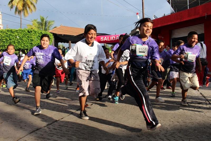 Hasta la fecha se han activado alrededor de 2 mil 500 pobladores de comunidades de cuatro municipios