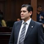 Núñez Aguilar señaló que al final la decisión electoral del 8 de noviembre es soberana y lamentó que el discurso de Donald Trump haya sido hostil contra los emigrantes y las minorías