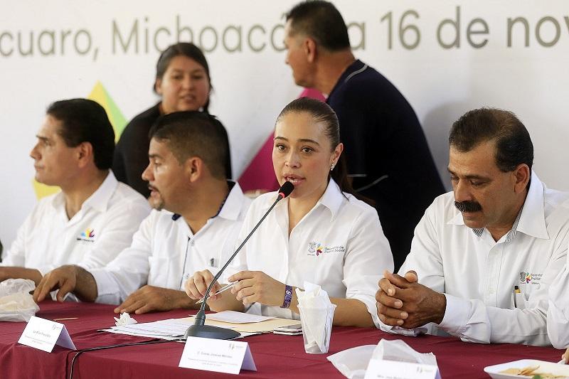 Las políticas sociales transversales han dado resultados: Tinoco Soto