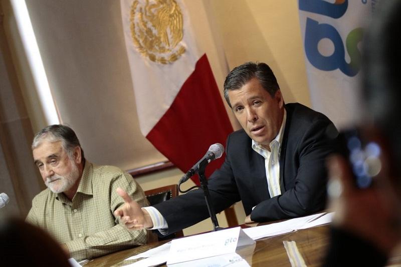 Desde la Federación se han aplicado recortes en varios rubros para Guanajuato, mismos que alcanzan los 13 mil 323 millones de pesos