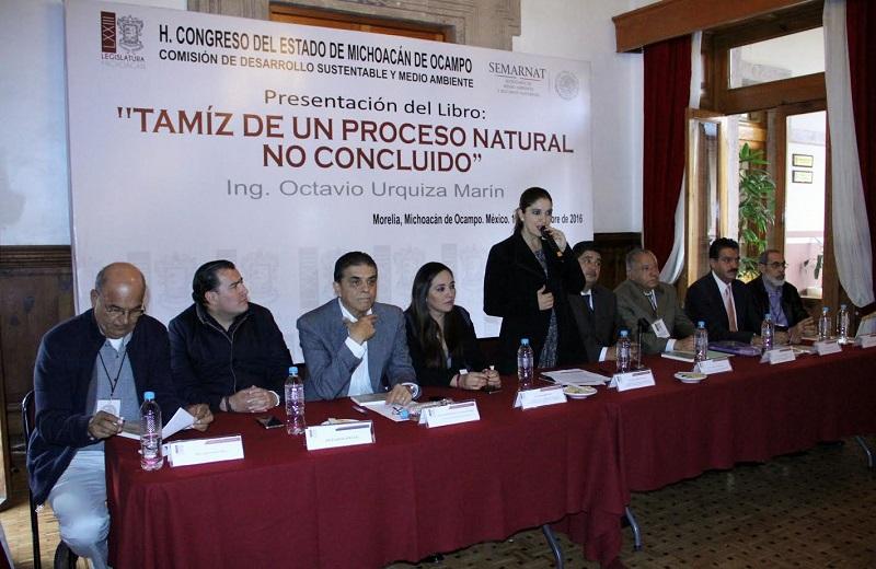 Separación de residuos, clave para combatir cambio climático: Octavio Urquiza