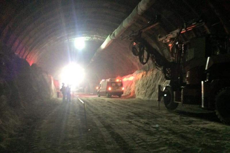 La construcción del Ramal Camelinas, a cargo del Gobierno de la República a través de la SCT, incluye el Túnel I, un viaducto, el Túnel II y los tramos de vialidad del Libramiento Sur