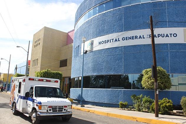 Entrevistado en el Hospital Materno Infantil de Irapuato, el titular de Salud de Guanajuato indicó que se han tomado previsiones desde antes y la eficiencia ha sido una herramienta importante