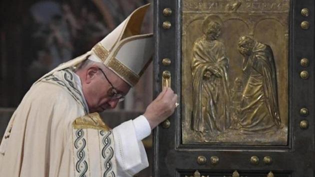 """""""Quiero enfatizar con todas mis fuerzas que el aborto es un pecado grave, porque pone fin a una vida humana inocente"""", afirma el Santo Padre"""