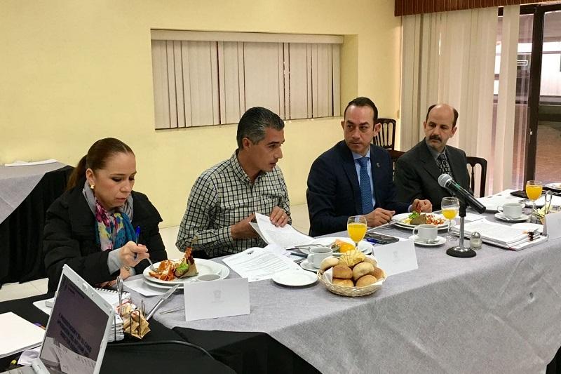 Durante el tercer trimestre del presente año, solamente Ceconexpo albergó 119 eventos en los que participaron 132 mil personas, asegura Soto Sánchez