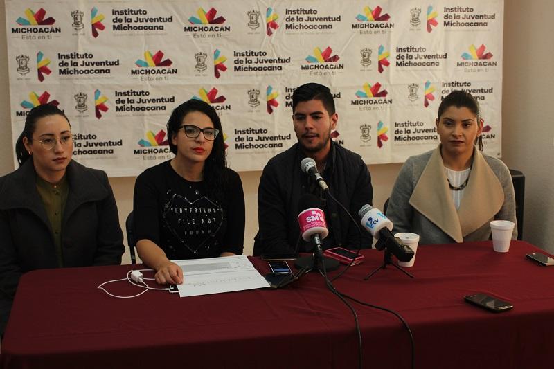 Por parte del colectivo, Aarón Chávez Esquivel señaló que Kybernus es un colectivo nacional impulsado por Grupo Salinas, con sede en las ciudades más importantes del estado, que busca formar liderazgos económicos, políticos y sociales