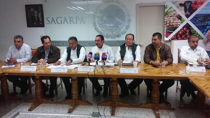 Rodríguez López hizo una invitación a los productores michoacanos para que asisten al evento y encuentren una alternativa para poder colocar su producto en el mercado