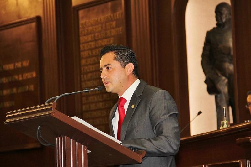 Roberto Maldonado subrayó que las instituciones requieren modernizar sus protocolos de acción para responder y frenar a tiempo la ola de ilícitos contra las mujeres