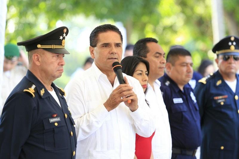 Sesiona el Grupo de Coordinación Michoacán con el grupo local en la materia