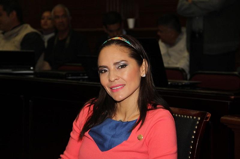 Cabe señalar que la reforma fue promovida por la diputada Nalleli Pedraza, integrante de la Comisión de Justicia y presidenta de la Comisión de Derechos Humanos del Congreso local
