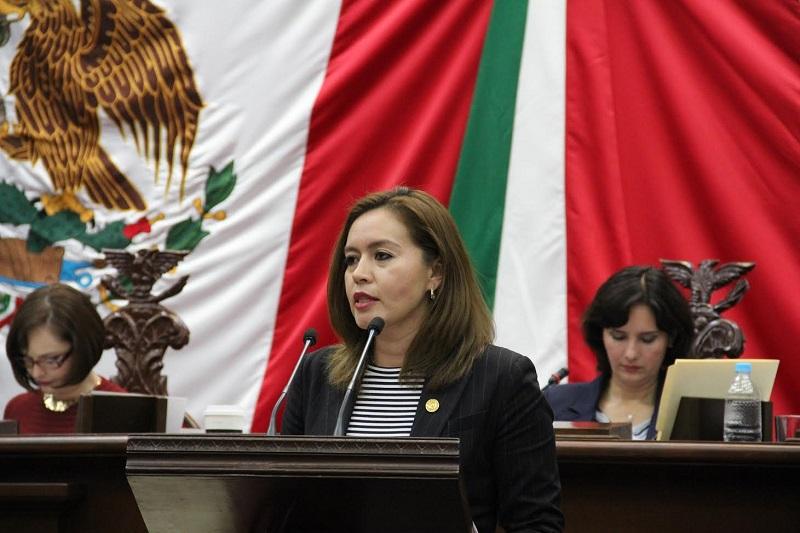 La reforma fue impulsada por la diputada Yarabí Ávila; y dictaminada por las comisiones unidas de Jóvenes y Deporte; y Desarrollo Urbano, Obra Pública y Vivienda