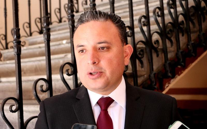 En el país, Jalisco, Querétaro y Campeche ya dieron este importante paso contra los actos de corrupción, señaló el líder de la bancada panista