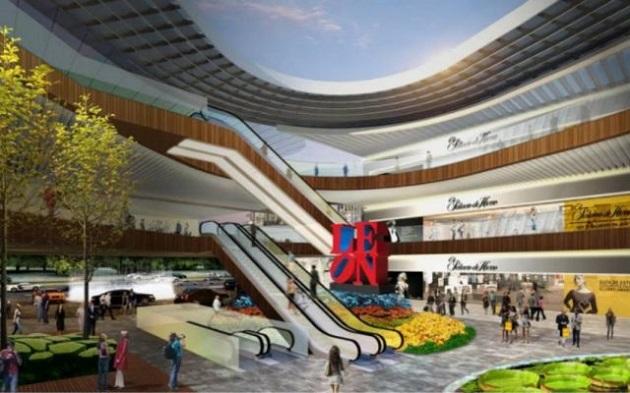 Su construcción iniciaría en febrero próximo, se prevé esté lista para abrir en el 2019 para ser sede de la segunda Apple Store en México