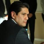 Núñez Aguilar ha destacado por trabajo como legislador ya que ha presentado más de 42 iniciativas de ley, enfocándose principalmente en tres aspectos los adultos mayores, las mujeres y las personas con discapacidad