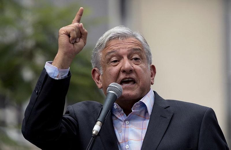 Se prevé que varios perredistas acompañarán al líder del Morena en tierras michoacanas