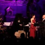 Los jóvenes presentaron un repertorio de las obras del compositor michoacano Manuel Bernal Jiménez