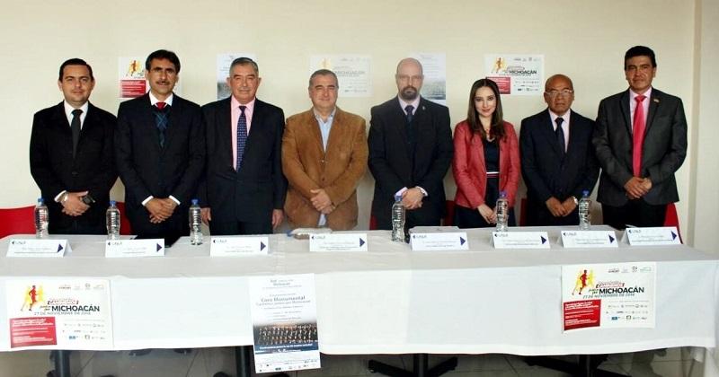 Acompañado de representantes de diversas instituciones académicas, el presidente de Fucidim, Roberto Ramírez Delgado, mencionó que la creación de esta red representa los esfuerzos de la sociedad civil por promover temas torales para el desarrollo de la entidad