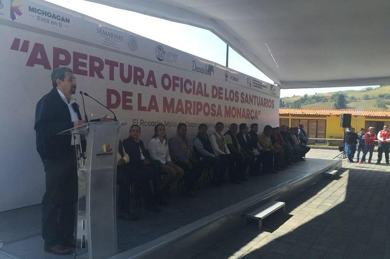 Será un centro de investigación de la Facultad de Biología de la Casa de Hidalgo