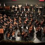 La OSIDEM es uno de los referentes culturales más importantes de Michoacán con más de setenta y cinco años de trayectoria la orquesta mantiene su arraigo y se mantiene en constante evolución, ahora de la mano del director Miguel Ángel García