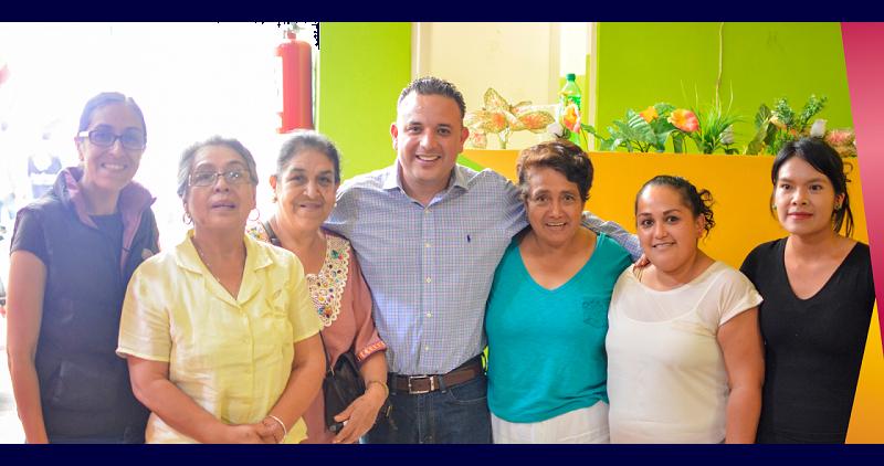 El diputado panista urgió destinar mayores recursos tanto a nivel estatal como municipal, en programas de prevención de violencia contra la mujer: Quintana Martínez