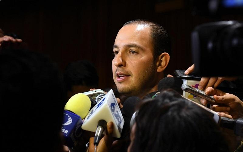 Exige GPPAN mejor comunicación entre el Banco de México y la Secretaría de Hacienda, las cuales están mandando señales contradictorias: Cortés Mendoza