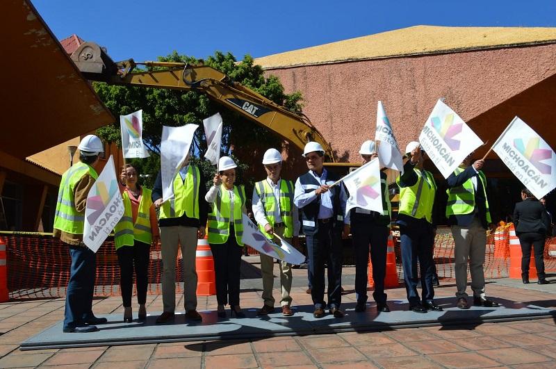 Villanueva Cano reconoció la oportunidad de atraer mayores inversiones a Morelia, destacando las fortalezas de la capital michoacana y posicionándola como un lugar estratégico para la industria de reuniones y el turismo de negocios