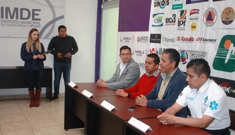 Ayuntamiento de Morelia contempla replicar esta actividad en sus tenencias