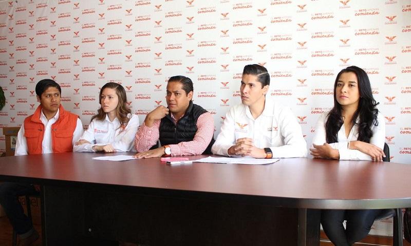 Mientras la PGJE reporta sólo 10 feminicidios en el año, la CEDH registra 50 y los observatorios ciudadanos hasta 61 homicidios de mujeres: Moncada Sánchez