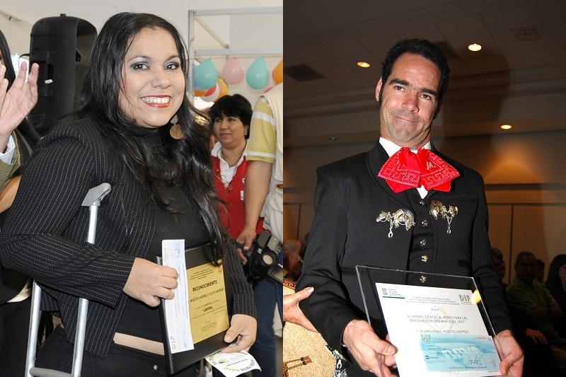 Es de resaltar que la ceremonia de premiación se realizará el próximo sábado 03 de diciembre, en punto de las 10:00 horas, en el Centro de rehabilitación y Educación Especial (CREE) Morelia