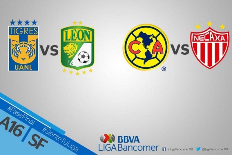 Estas series representan una 'pelea' entre las televisoras Fox Sports y Televisa, quienes serán las que transmitan los duelos