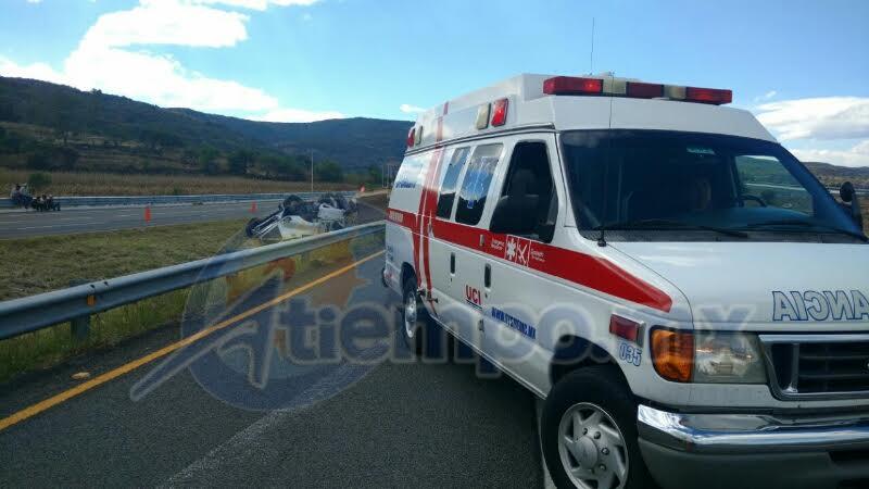 El operativo de rescate fue coordinado por Protección Civil de Tarímbaro (FOTOS: FRANCISCO ALBERTO SOTOMAYOR)