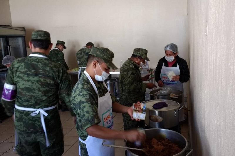 Antes de finalizar 2016, Sedesol contará con 464 Comedores Comunitarios en 54 municipios de Michoacán