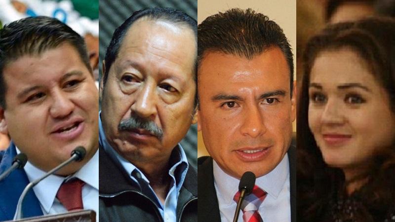 El pasado fin de semana el tabasqueño realizó la primera parte de su gira de proselitismo por Michoacán, donde fue recibido por bombo y platillo no sólo por aquellos que son simpatizantes o militantes de su partido, sino por un grupo de perredistas encabezados por Fidel Calderón