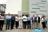 Soto Sánchez agregó que se han fortalecido los esquemas de inversión, gracias a los convenios firmados con el sector empresarial de Michoacán, con el cual se mantiene una estrecha coordinación y comunicación