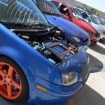 Las actividades del Car Show Multimarca iniciarán el sábado 10 a las 4:00 pm con competencias concluyendo el domingo 11 a las 6:00 pm, con la premiación de los ganadores los cuales recibirán un trofeo