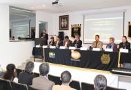 Serna González subrayó que el futuro de México no puede trazarse sin tener como herramienta indispensable la calidad educativa y la investigación