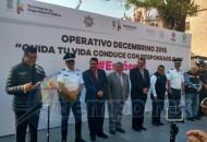 Los municipios en los que se pondrá especial atención son Morelia, Uruapan, Zamora y Lázaro Cárdenas, considerados entre los 50 con mayores índices delictivos del país